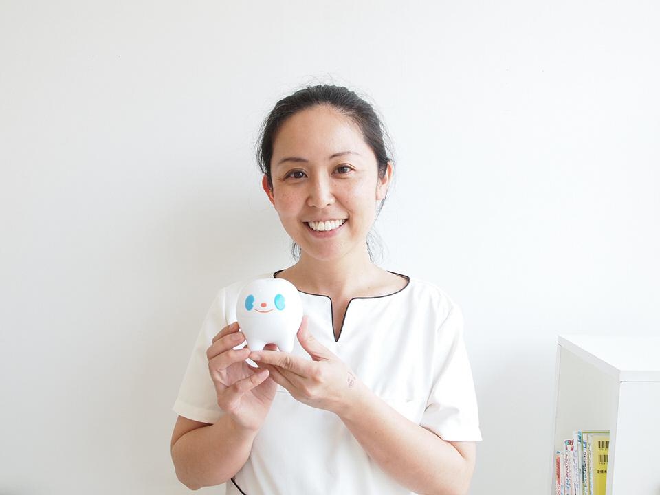 平野歯科クリニック-歯科衛生士o